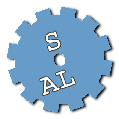 Логотип сайта alsol.ru
